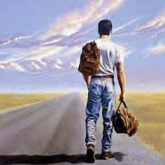 Nessuno può tornare indietro e ricominciare da capo, ma chiunque può andare avanti e decidere il finale.