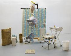 Lizzie Fitch/Ryan Trecartin - Artist - Andrea Rosen Gallery