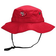 f395b3c6a San Francisco 49ers Mitchell Ness Boonie Bucket Hat SM -- You can get more  details