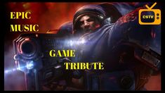 Epic Gaming Tribute_featuring the music of Two Steps From Hell!https://www.youtube.com/c/CraigSmithTVGamingandmore