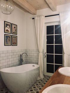 Clawfoot Bathtub, Bathrooms, New Homes, House, Home Decor, Decoration Home, Bathroom, Home, Room Decor