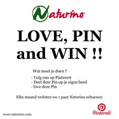 LOVE, PIN and WIN