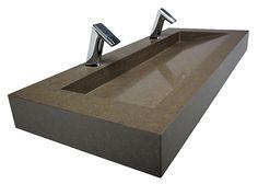 Bathroom Drains Seamless Basin Sink Slot 21