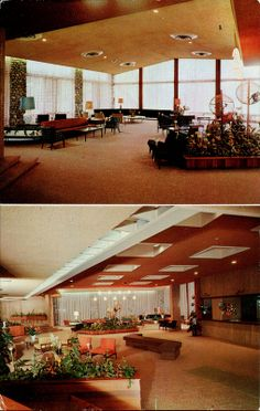 Tamarack Lodge, Greenfield Park, New York