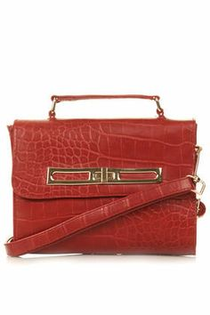 Smart Croc Crossbody Bag - New In This Week - New In