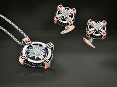 Boutique Asteria & Zancan S. Simple Jewelry, Friendship, Jewelry Design, Wire, Boutique, Pendant, Bracelets, Inspiration, Fashion
