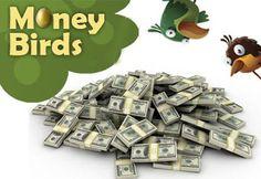 Money-Birds Представляю вашему вниманию новый проект,который реально платит - Money-Birds. Этот сайт создан для тех кто любит пассивный заработок.     Кстати по регистрации по ссылке вам дают 1000 серебра в подарок на которую вы можете купить птицу и зарабатывать.Я считаю,что главное преимущество проекта,что вложив всего лишь 30 руб. вы уже становитесь участником системы и начинаете получать свой пассивный доход.