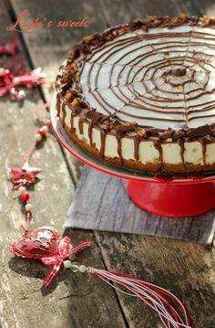 Cheesecake la rece, cu ananas si ciocolata Cheesecakes, Tiramisu, Biscuit, Caramel, Ethnic Recipes, Desserts, Food, Sticky Toffee, Tailgate Desserts