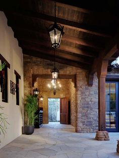 Mediterranean Exterior Design, Pictures, Remodel, Decor and Ideas