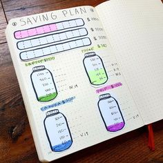 Free Bullet Journal Printables That'll Make Your Bujolife Easier Free bullet journal printable - saving tracker from Little Coffee Fox bullet journal inspiration bullet journal inserts planner pages budget layouts journal pages Free Bullet Journal Printables, Bullet Journal Template, Bullet Journal Fonts, Bullet Journal Budget, Bullet Journal Savings Tracker, Bullet Journal Inserts, Bullet Journal Cover Page, Bullet Journal 2020, Bullet Journal Notebook