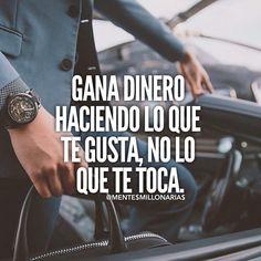 Te invito a Visitar www.alcanzatussuenos.com/como-encontrar-ideas-de-negocios-rentables  #pensamientospositivos #optimista #emprender #reflexionar #finanzas #creeenti #leydeatraccion #actitud #esperanza #buenavibra