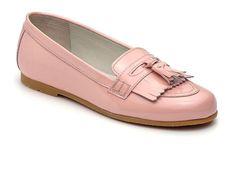 BERKELEY - light-weight, casual shoes for girls.