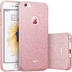 custodia iphone 6s rose gold