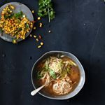 A delicious chargrilled spring onion, pea & asparagus salad with a zingy jalapeno vinaigrette, the perfect fresh braai side. Chinese Chicken Noodle Soup, Chicken Soup, Asparagus Salad, Food 52, Vinaigrette, Wine Recipes, Onion, Food Photography, Rain Jackets