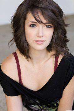 Hello, there, Tessa. (Nicole Weaver)