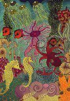 Little part of reef by KatjaLammi