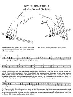 Cello Lessons, Class D Amplifier, Pedalboard, German Language, Sheet Music, Songs, Tricks, Exercises, Bow