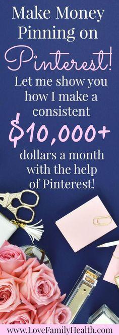 #Blogging Make Money