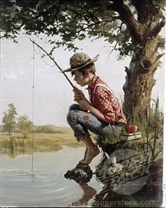 Freshwater fishing can be a great experience. Find out more about freshwater fishing including useful tips and how to stay safe when you are on the water. Gone Fishing, Best Fishing, Draw Character, Fishing World, Vintage Fishing Lures, Fishing Pictures, Types Of Fish, Fishing Guide, Wow Art