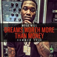 Meek Mill – Off The Corner Feat. Rick Ross