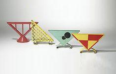 Napkin Holders  Design Marianne Brandt  Manufacturer Ruppelwerk Gotha