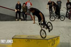 Best Trick Bangers From Simple Session 2013