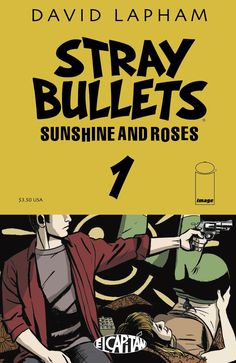 It's no secret that Stray Bullets is one of the best comics being published today, possibly ever. David Lapham's latest Sunshine and Roses remedies the missing gratuitous violence of Killers at the...