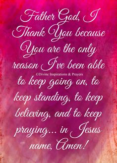 Amen I do no know where I would be without my Savior! Prayer Scriptures, Faith Prayer, God Prayer, Power Of Prayer, Prayer Quotes, Faith In God, Bible Quotes, Qoutes, Night Prayer