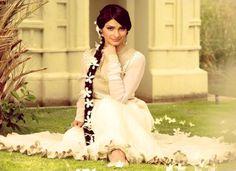 Prachi Desai, Bollywood retro look