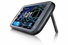 Mobile : Motorola Photon Q 4G LTE XT897