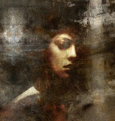 Closer is a creation by Philippe Berthier. Category People, Portrait, Female, Fine-Art, Photography, Digital. This artwork is for sale. manipulation d'image.…
