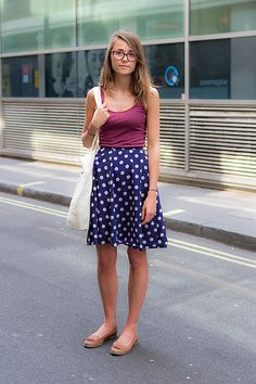 Coggles.com - Women's Street Style | Flickr - Photo Sharing!