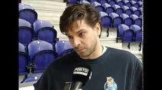 """FC Porto Noticias: EDO BOSCH: """"SÓ NOS INTERESSA A VITÓRIA"""""""