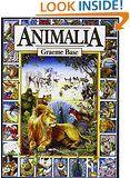 """""""Animalia"""" by Graeme Base"""