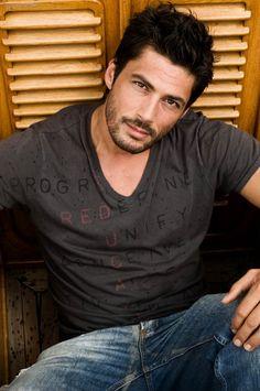 Pamir Pekin - Turkish Actor