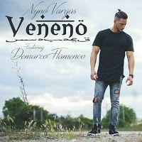 RADIO   CORAZÓN  MUSICAL  TV: NYNO VARGAS LANZA SU NUEVO SINGLE 'VENENO' (VERSIÓ...