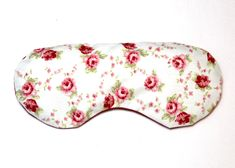 A personal favourite from my Etsy shop https://www.etsy.com/listing/550938384/relaxing-lavender-eye-pillow-eye-mask