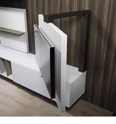 Check this website resource. Find more information on wall tv stand. Check the webpage to find out more. Tv Wall Cabinets, Swivel Tv Stand, Tv Bracket, Tv Furniture, Small Room Design, Types Of Rooms, Living Room Tv, Wall Mounted Tv, Tv Unit