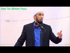 | How people take advantage of ALLAH's Mercy- Nouman Ali Khan |