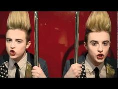 Music video by Jedward performing Lipstick. (C) 2011 Planet Jedward, Under Exclusive Licence to Universal Music Ireland