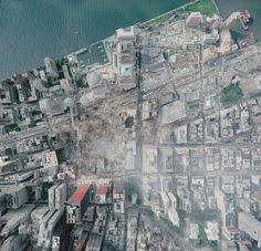 Граунд-Зиро (Всемирный торговый центр) — Википедия