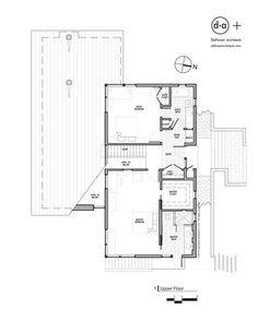 Casa en el Norte del Lago Wenatchee,Planta Superior