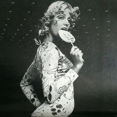 #2 Mr.Freedom in Honey Magazine - July 1970 Photo by featherstonevintage