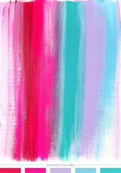 Color Inspiration Daily: 04. 10. 14
