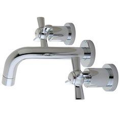Millennium Vessel Sink Faucet