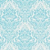 wallpaper for sliding closet door?  Or should I paint them to blend in?