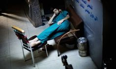 Syrian Doctors Risk Their Lives As Attacks Target Medical Facilities