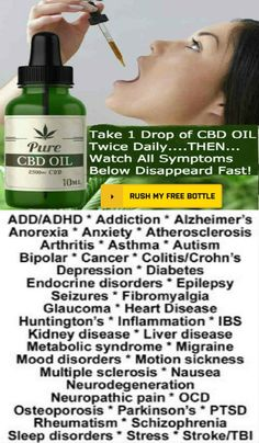 💥 WoW!! 💥 TAKE 1 Drop Twice Daily and Watch 24 Health Symptoms Disappeared!! CBD Oil HEALING POWER of CBD Oil HEALTH Benefits List – High Grade CBD Oil Miracle Drop Clinically Validated Extraordinary Health Oil Benefits PURE CBD Oil... These FREE Samples Trial are 🔥 are Going FAST😍😍!