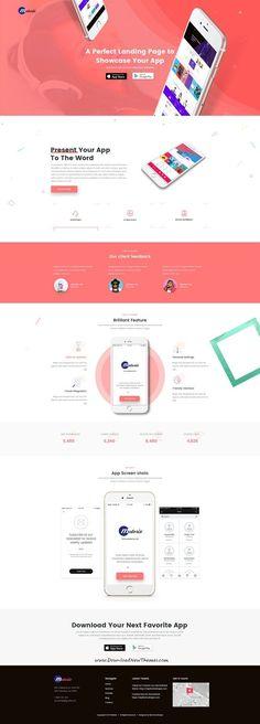 Materix is clean and modern design multipurpose PSD template for - Trend Design Home App 2019 Web Design Agency, Web Design Trends, Web Design Company, Web Design Inspiration, One Page Website, Website Layout, Web Layout, Website Ideas, Online Web Design