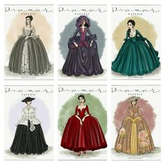 Credit to Diamar Paperie Outlander Fan Art, Outlander Quotes, Outlander Tv Series, Outlander Gifts, Costumes Outlander, Outlander Clothing, Claire Fraser, Historical Costume, Historical Clothing